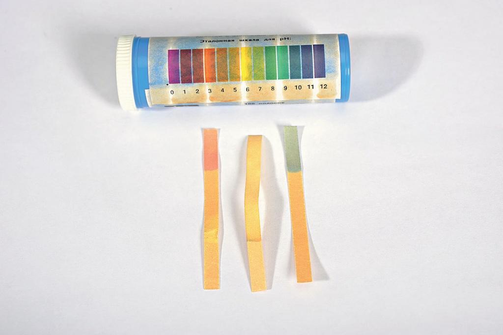 Определение кислотности с помощью лакмусовой бумаги.jpg