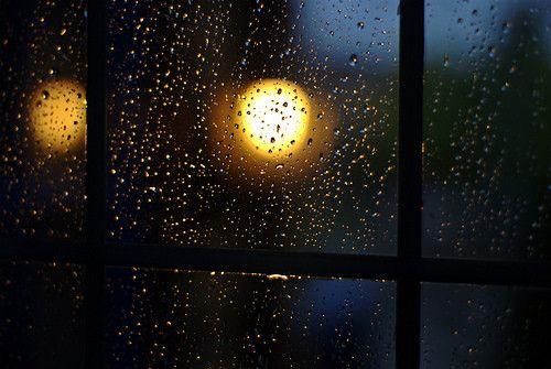 Енергія дощу