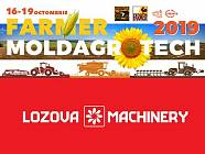 LOZOVA MACHINERY в MOLDAGROTECH